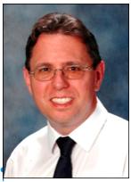 Christian Eichwald, Team Leader Customer Support Rail – Amberg Technologies AG