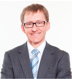 Dyre Martin Gulbrandsen, Director - Eress