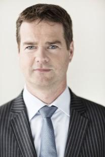Edward de Jong, Senior Consultant - Ricardo Rail (formerly Lloyd's Register Rail)