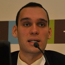 Gabriel Castañares Hernández, Senior Advisor on Energy & CO2 – UIC / Ecopassenger