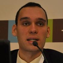 Gabriel Castañares Hernández, Senior Advisor on Energy & CO2 – UIC / Ecopassenger