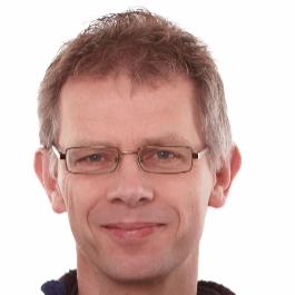 Hielke Zandberg, Specialist Noise and Vibrations - ProRail