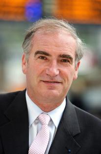 Jean-Pierre Loubinoux, General Manager – International Union of Railways (UIC)