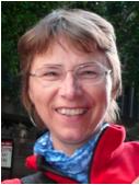 Juliette van Driel, Chain Director Wayside Monitoring Systems - ProRail