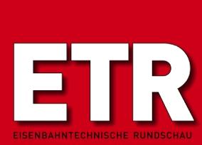 EisenbahnTechnische Rundschau