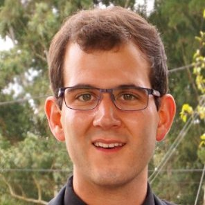 Luca Lategan, Master student in Electrical Engineering – University of Stellenbosch