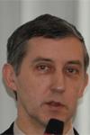 Marc Antoni, Director Rail System – UIC