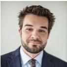 Martijn Wolf, Technical Consultant – Ricardo Rail (formerly Lloyd's Register Rail)