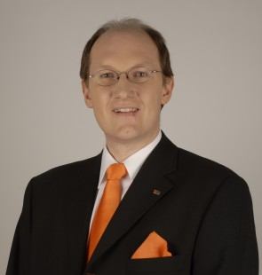 Matthias Manhart, Head Rhomberg Sersa Technology - Sersa Maschineller Gleisbau AG