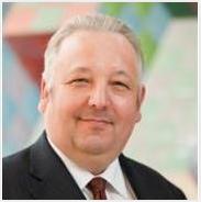 Simon Fletcher, Coordinator Europe - International Union of Railways (UIC)
