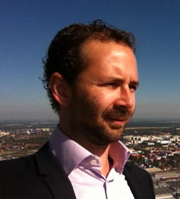 Jean-Francois Reynaud, Product Development Manager - CAF Power & Automation & UNIFE