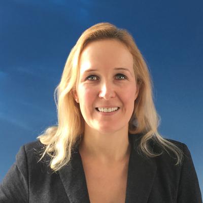 Marieke van Gompel - Editor-in-Chief
