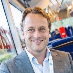 Jasper Rodenhuis  - Sales Manager