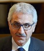 Maurizio Gentile, CEO RFI