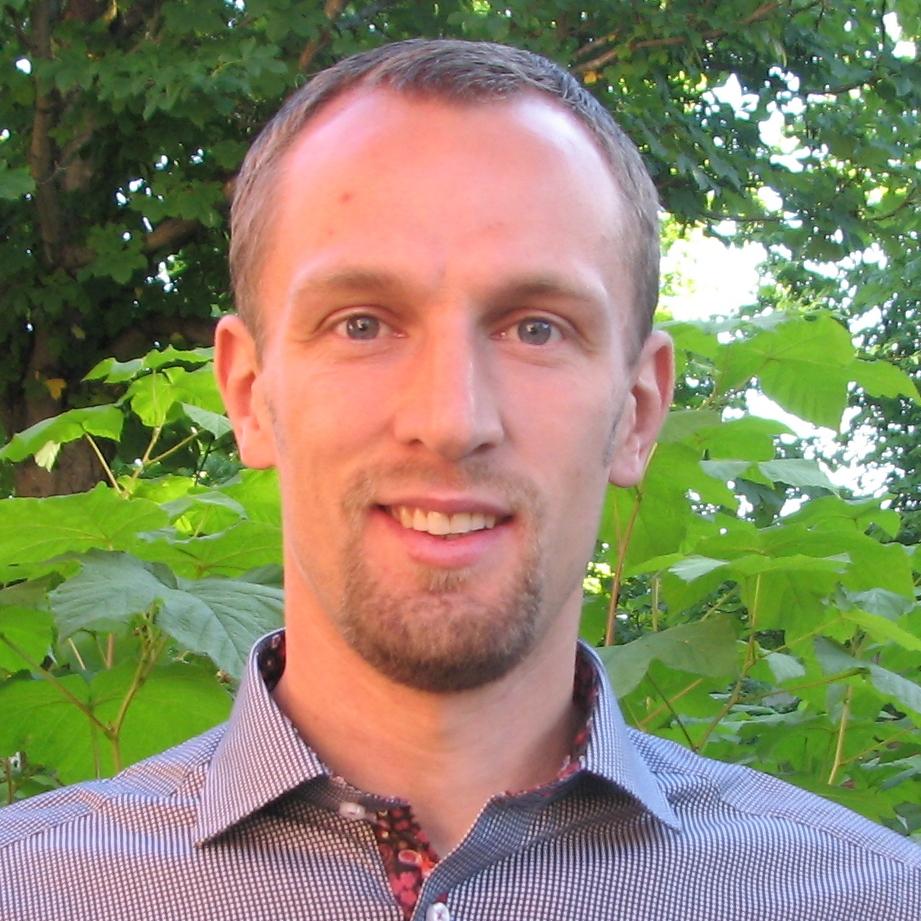 Karl Åkerlund, Detector system specialist, Trafikverket (Swedish Transport Administration)