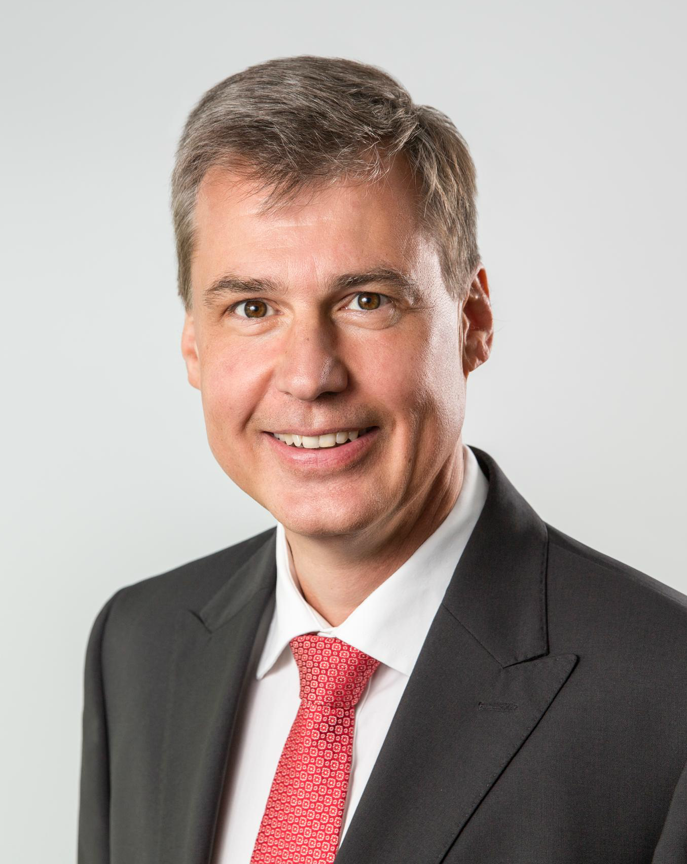 Manfred Arndt, Chief Executive Officer, voestalpine SIGNALING
