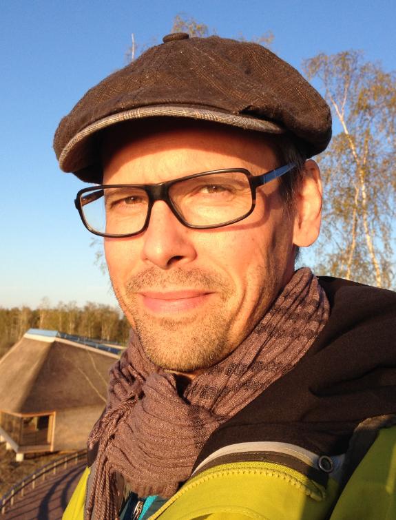 Jan Spännar - Trafikverket