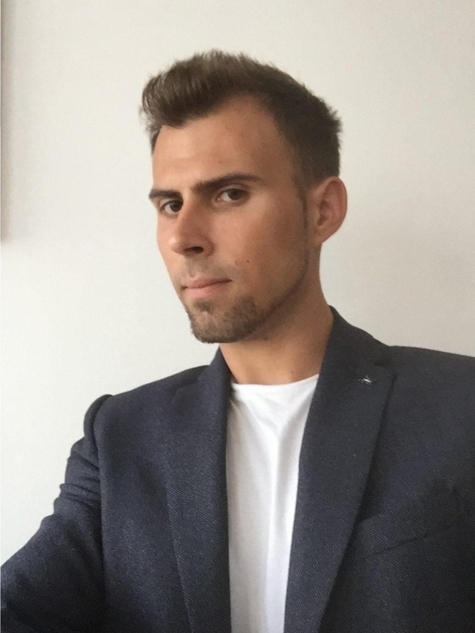 Daniel Dötzl - WienerLinien