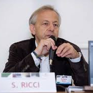 Stefano Ricci - Associate Professor Sapienza University of Rome, chairman Wayside Train Monitoring Systems