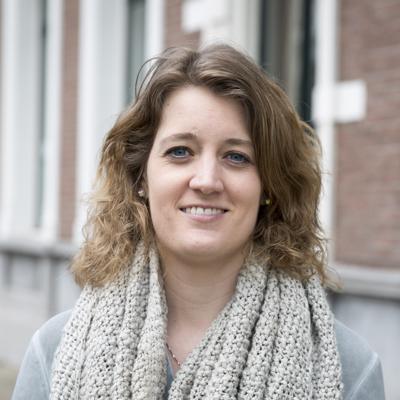 Inge Jacobs - Editor