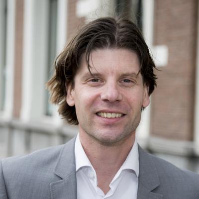 Niels Singeling - Sr. Sales Manager
