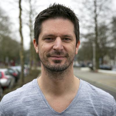 Tom van Gurp - Editor