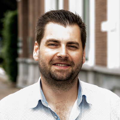 Vincent Krabbendam - Editor