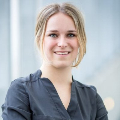 Kim de Vos - Project Manager