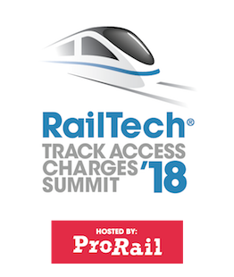 track access charges summit 2018 railtech events