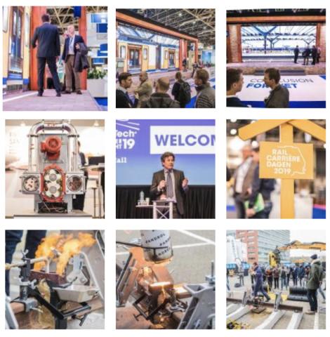 RailTech Europe 2019 | RailTech Events